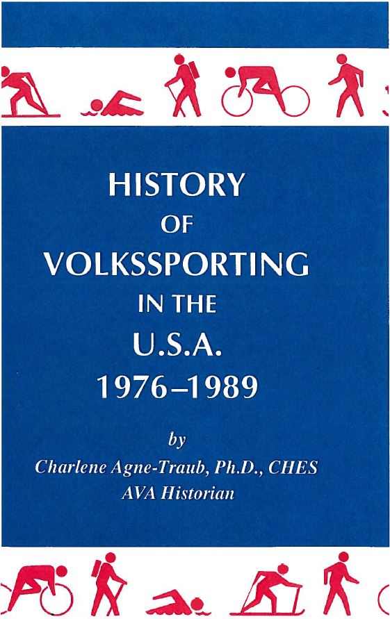 History of Volkssporting